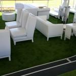 VIP Areas